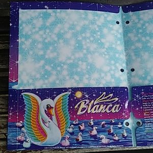 Lisa Frank Office - Lisa Frank school folder